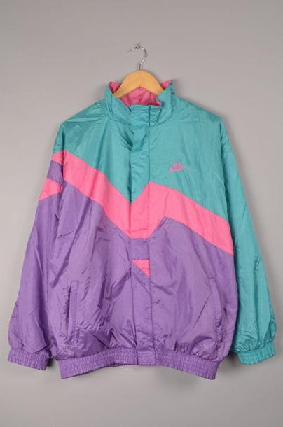 629adc79664420 jacket 90s style 90s jacket 90 s fashion vintage retro windbreaker vintage  windbreaker vintage nike windbreaker colorful