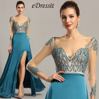 dress edressit party long dress gown prom