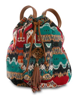 Lucky Brand San Clemente Backpack - Handbags & Accessories - Macy's