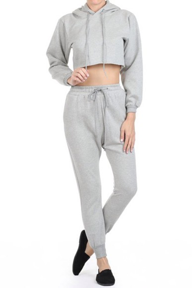 pants sweater jumpsuit style joggers hoodie