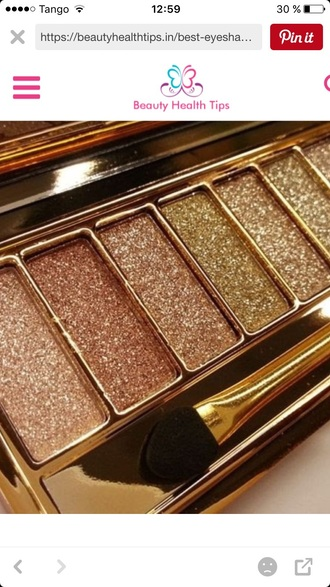 make-up eye shadow palettes eye makeup makeup palette