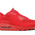 Nike Air Max 90 Hyperfuse Independence Day - Sport Red (613841-660) - Order and buy it now from Kicks-Crew online