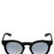 I-velvet mirror sunglasses
