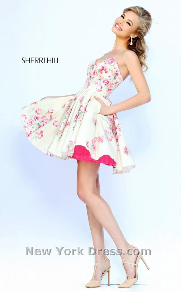 Sherri Hill 32246 Dress - NewYorkDress.com