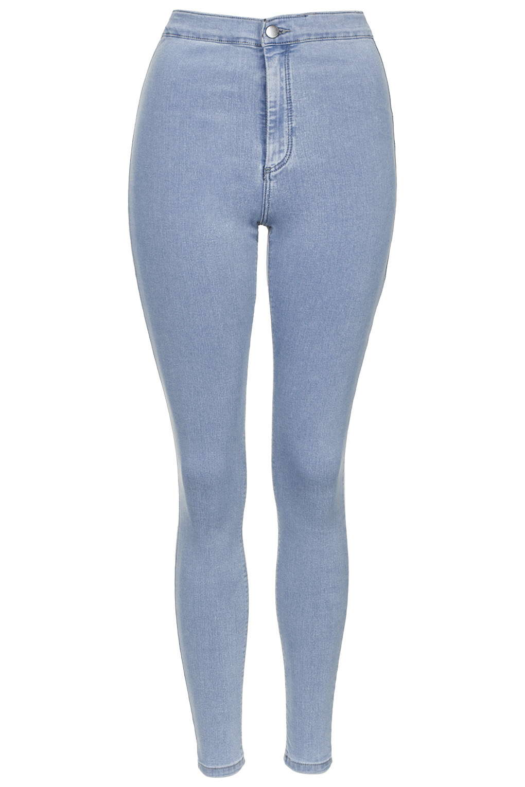 Topshop Joni Jeans - Size W24 L30 Size 6 High waisted Great condition! Hardly worn as they are too short for me.