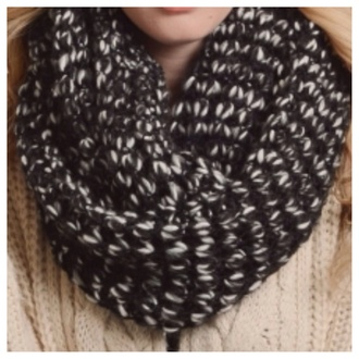 scarf large infinity infinity scarf accessories blend