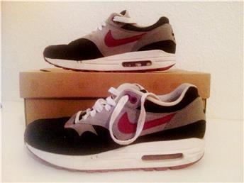 Nike Air Max stl 38.5 på Tradera. 38/38,5 | Sneakers & vardag | Damskor