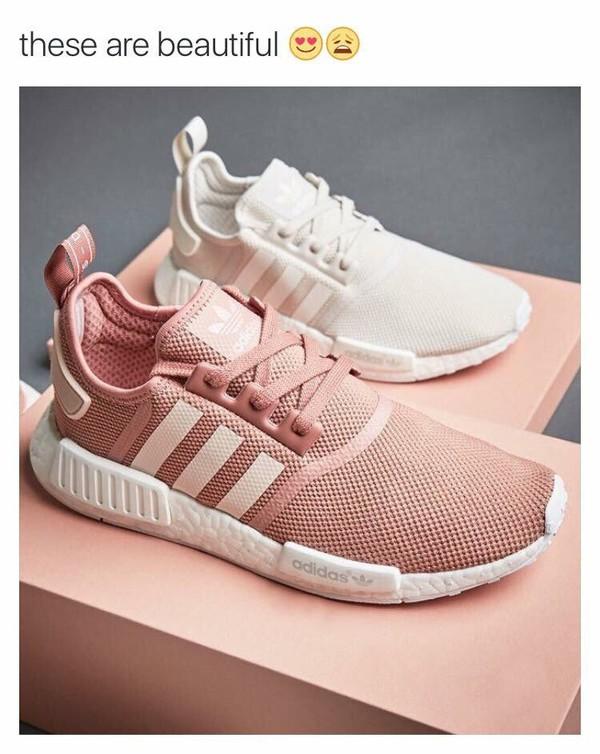 adidas nmd rosa r1