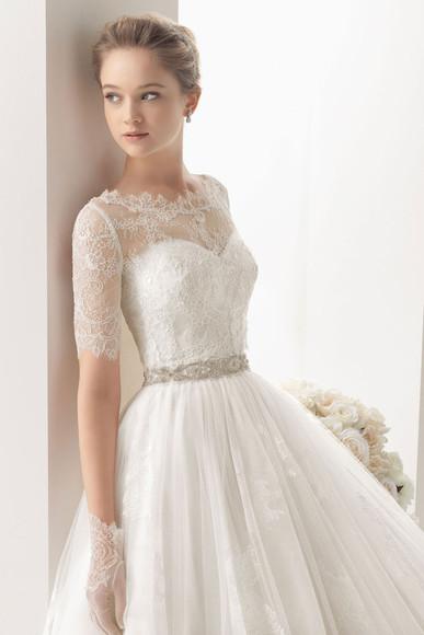 wedding dress wedding clothes lace dress dress lace wedding dress