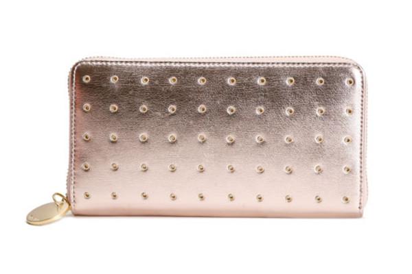clutch metallic clutch pink pink and black clutch pink clutch bag