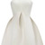 White Round Neck Sleeveless Flare Pleated Dress [SL166276] - $23.20 : CHOSTH.COM