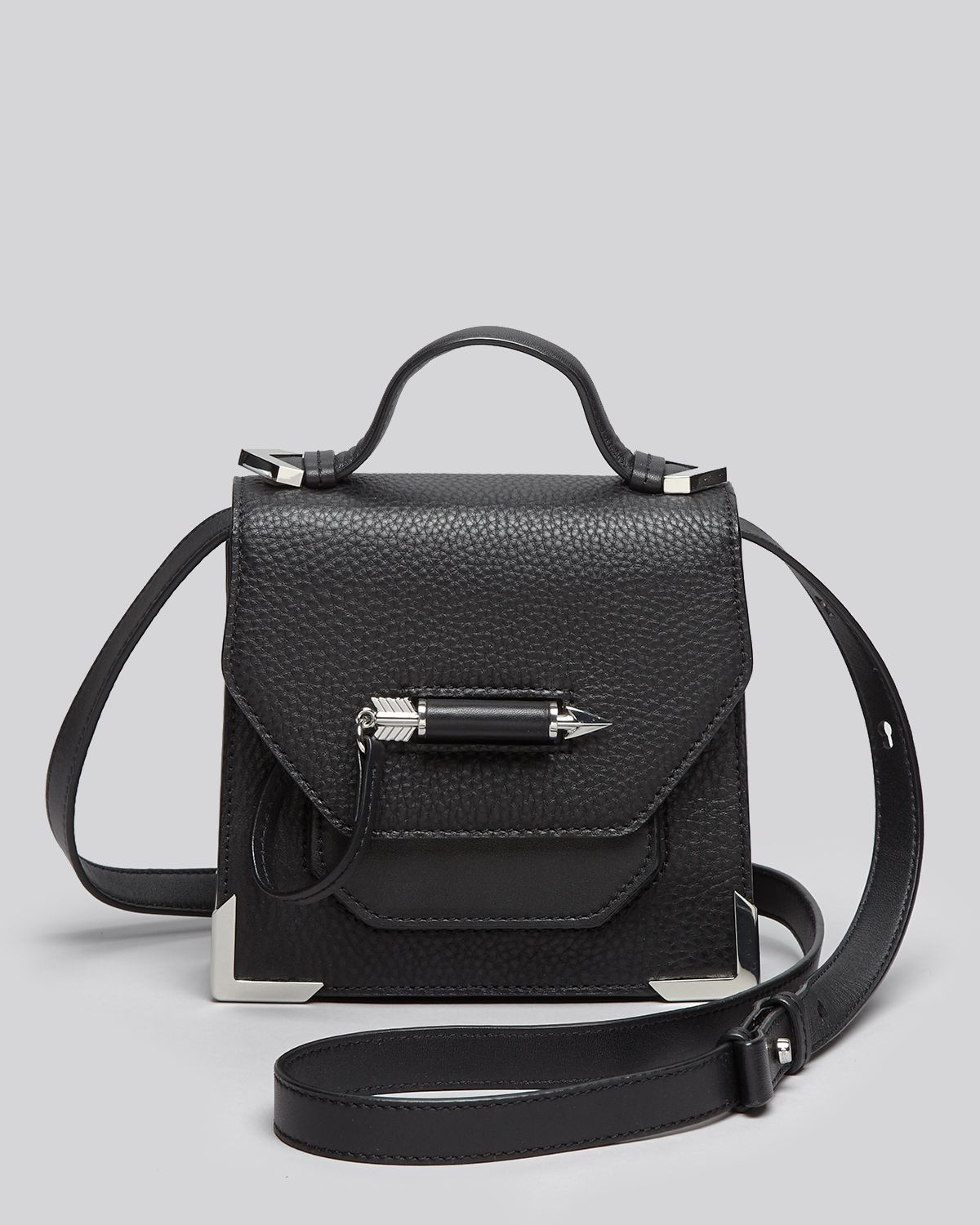 Mackage Crossbody - Rubie Small | Bloomingdale's