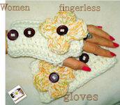 gloves,fingetless,ivory gloves,ivory fingerless,beige,beige gloves,beige fingerless,button,button gloves,button fingerles,gift ideas,women,girl,crochet,crochet gloves,crochet fingerles,etsy,twitter,instagram,pinterest,tumblr,wanelo