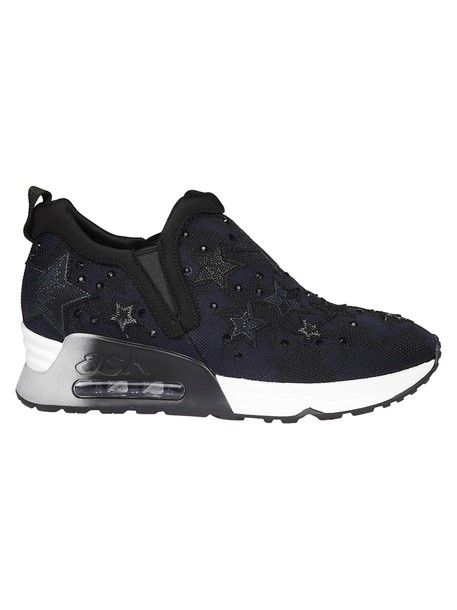 ASH sneakers stars black shoes