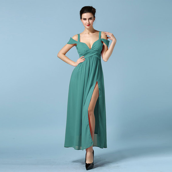 FREE Shipping on eligible orders. Some sizes/colors are Prime eligible. out of 5 stars plus size maxi dresses cheap maxi dresses for women casual floral Simlu Women's Long Rayon Maxi Dress with Pockets, Scoop Neck and Empire Elastic Waist. by Simlu. $ - .