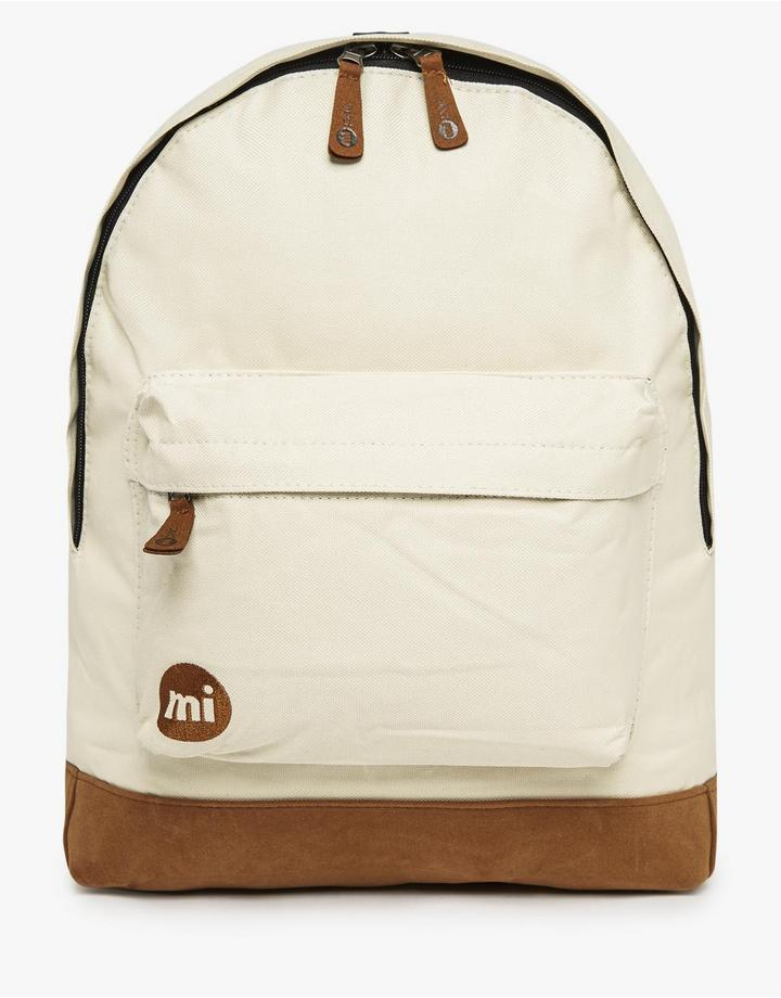 MIPAC Classic Backpack | BANK Fashion