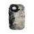 Furry Grey iPhone Case