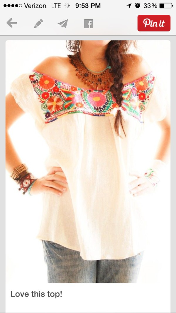 off the shoulder hippie gypsy boho summer outfits