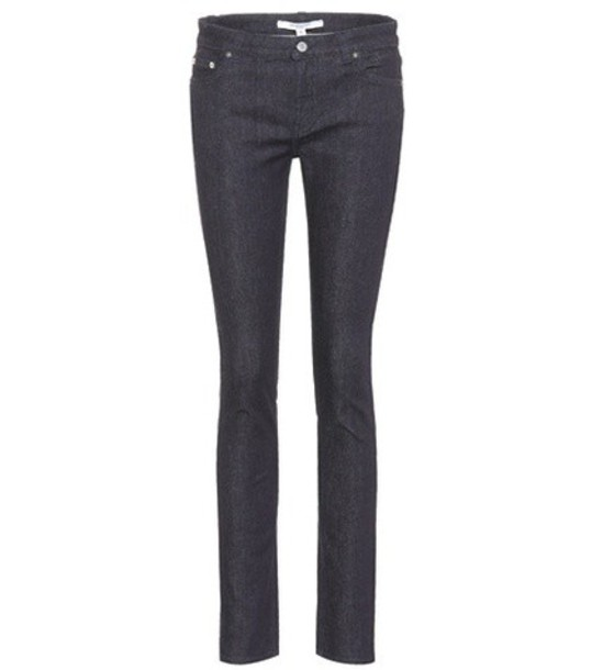 Givenchy jeans skinny jeans blue