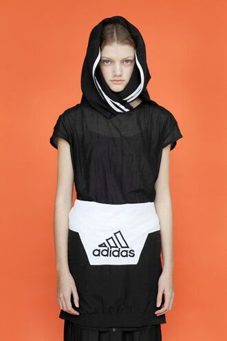 top black top sports top mesh top health goth sports jacket adidas adidas jacket black jacket