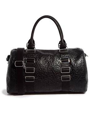 ASOS   ASOS Casual Holdall Bag With Sliders at ASOS