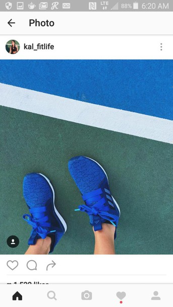 shoes adidas adidas shoes women womens running shoes womens adidas shoes  fit fitness workout blue royal ac198313f4