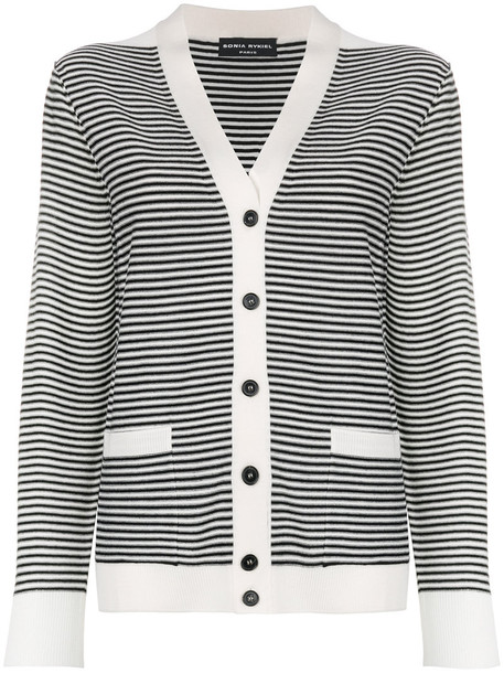Sonia Rykiel cardigan cardigan women wool sweater