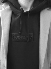aaa75809773f Tumblr Supreme Sweater - Shop for Tumblr Supreme Sweater on Wheretoget
