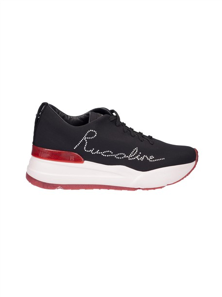 Ruco Line studded sneakers dark shoes