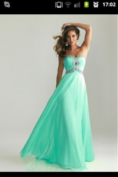 dress silver prom dress sequins sequin dress mint green dress