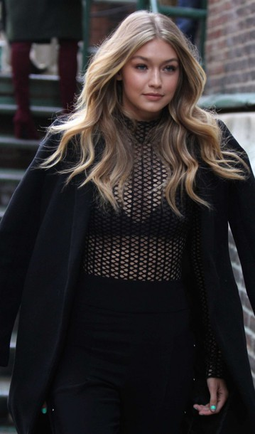 top gigi hadid see - photo #30