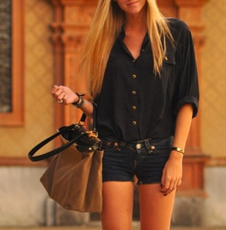 clothes blouse bag pants girly grunge