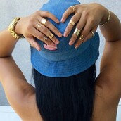 jewels,outfit made,kylie jenner,ring,ring sets,gold,gold ring,silver,silver ring