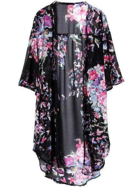 Lilly quette kimono