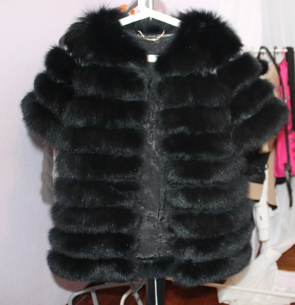 coat fabric fur