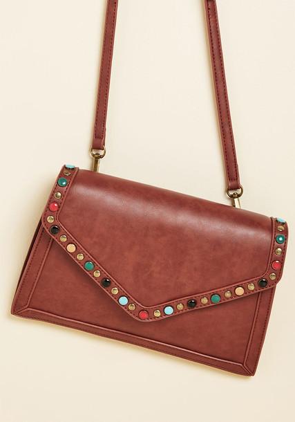 Modcloth clutch purse bag