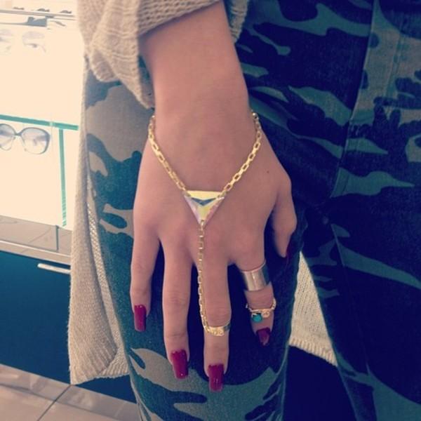 jewels gold gold bracelet