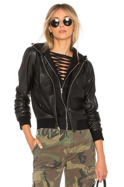 Bailey 44 jacket black