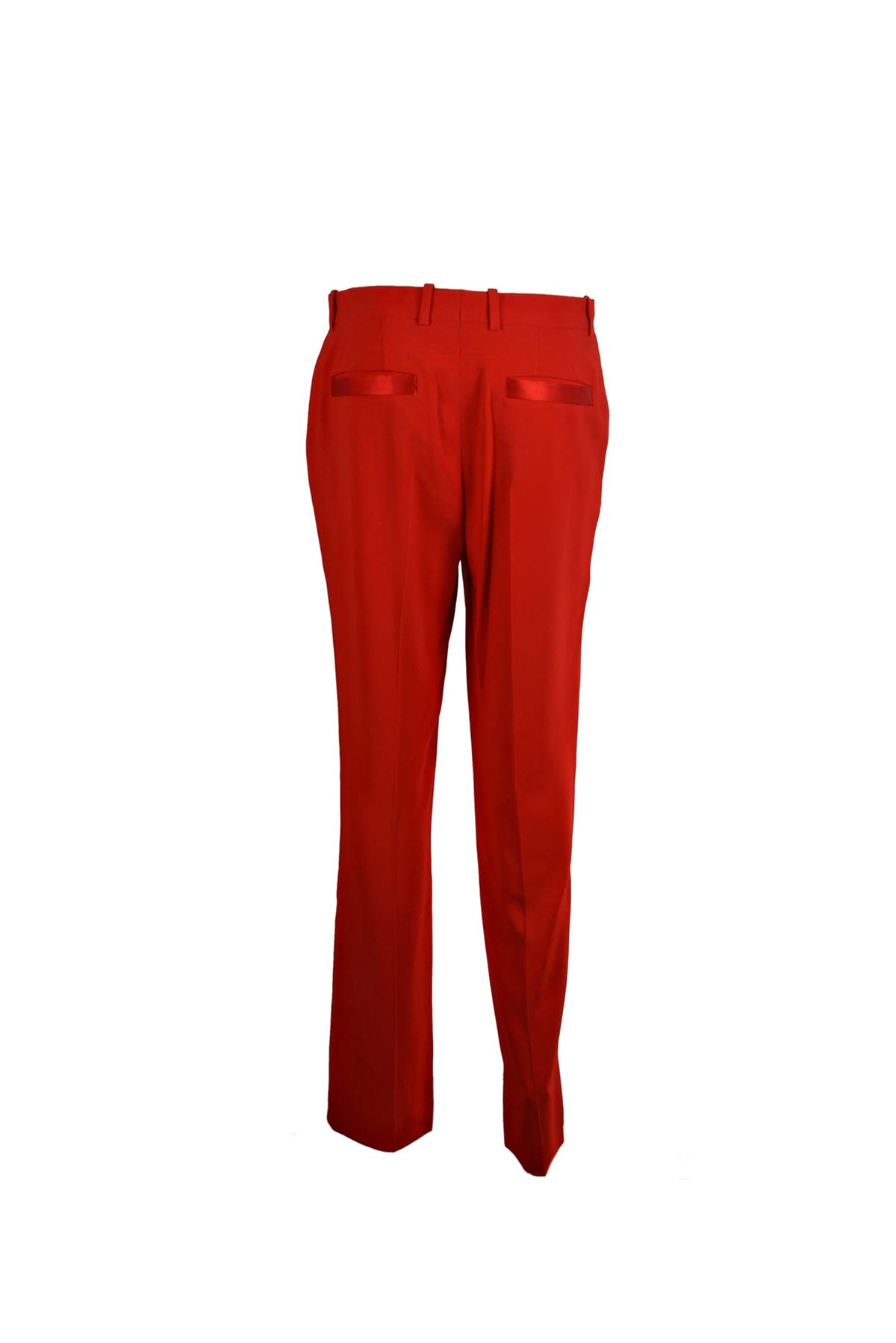 Best price on the market: Givenchy Givenchy Tonal Stripe Tailored Trousers