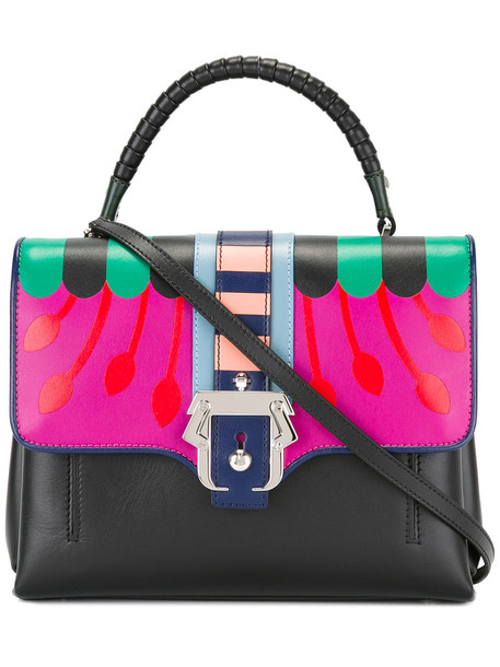 PAULA CADEMARTORI women leather bag