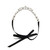 PRINCESS HAIRBAND / back order – HolyPink