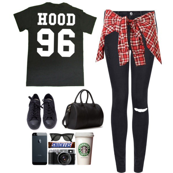 t-shirt back to school blouse jeans