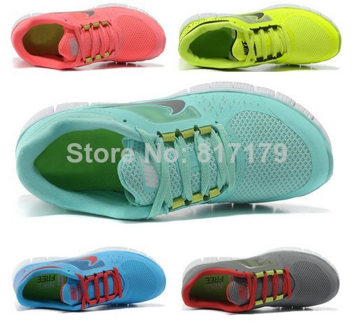 HOT 2014 brand name womenmens sport shoes. free shipping