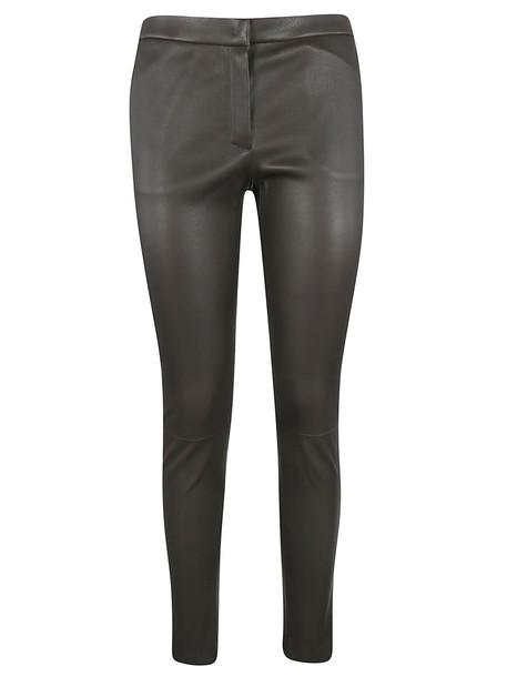 Fabiana Filippi Slim Fit Leggings in black