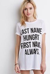 tumblr,food,tumblr shirt,funny t-shirt,kitchen,shirt,white t-shirt,white shirt,graphic tee,black and white,black letters t-shirt