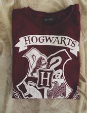 sweater,hogwarts,harry potter