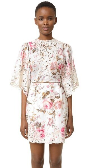 dress embroidered dress embroidered floral