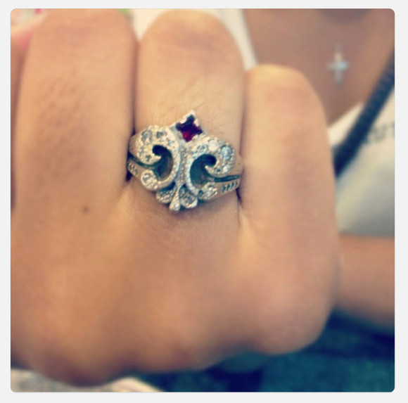 classy jewels class ring ring pretty ring