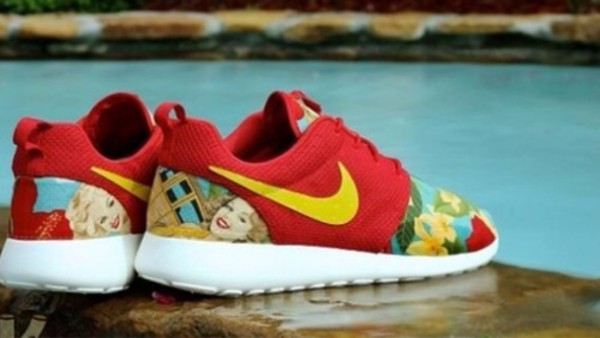 shoes nike roshe run nike running shoes