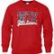 1972 girls league sweatshirt - basic tees shop